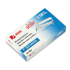 ACC70012 - ACCO Premium Two-Piece Paper Fasteners
