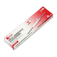 ACC70020 - ACCO Self-Adhesive Paper Fasteners