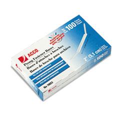 ACC70023 - ACCO Premium Two-Piece Paper Fasteners