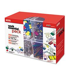 ACC76233 - ACCO Club Clip Pack