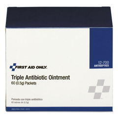 ACM12700 - First Aid Only™ Antibiotic Ointment