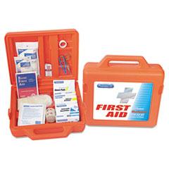 ACM13200 - PhysiciansCare® Weatherproof Modular First Aid Kit For Up To 50 People