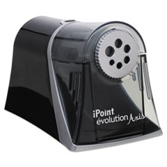 ACM15509 - iPoint® Evolution Axis Pencil Sharpener