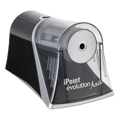 ACM15510 - iPoint® Evolution Axis Pencil Sharpener