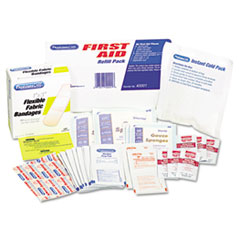 ACM40001 - PhysiciansCare® First Aid Refill Pack