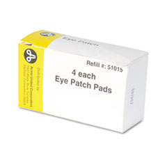 ACM51015 - Acme PhysiciansCare® Emergency First Aid Eye Patch