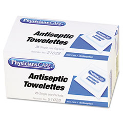 ACM51028 - PhysiciansCare® First Aid Refill Components—Antiseptic