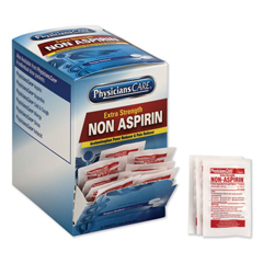 ACM90016 - PhysiciansCare® Extra-Strength Acetaminophen Tablets