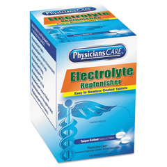 ACM90032 - PhysiciansCare® Electrolyte Tabs