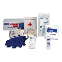 ACM90103 - PhysiciansCare® ANSI/OSHA First Aid Refill Pack