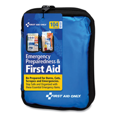 ACM90168 - PhysiciansCare® Soft Sided First Aid Kit