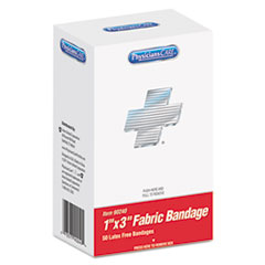 ACM90240 - PhysiciansCare® Xpress™ Refill Fabric Bandages