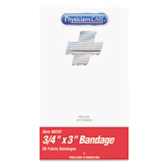 ACM90242 - PhysiciansCare® Xpress™ Refill Plastic Bandages
