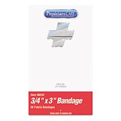 ACM90242 - PhysiciansCare® Xpress™ Refill Plastic Bandages