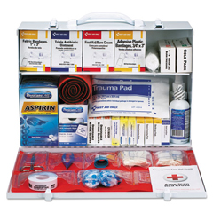 ACM90573 - First Aid Only™ Industrial First Aid Kit