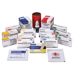ACM90584 - First Aid Only™ Unitized-ANSI Compliant First Aid Kit Refill