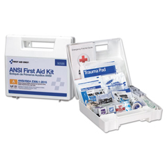 ACM90588 - First Aid Only™ ANSI 2015 Compliant First Aid Kit