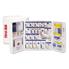 ACM90608 - First Aid Only™ SmartCompliance First Aid Station
