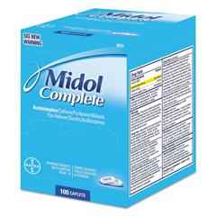 ACM90751 - Midol® Complete Menstrual Caplets