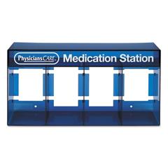 ACM90794 - PhysiciansCare® Medication Grid Station