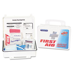 ACM91100 - PhysiciansCare® Personal Protection Bodily Fluid Clean Up Kit