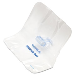 ACM92100 - PhysiciansCare® Emergency First Aid Disposable CPR Mask