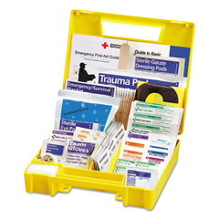 ACMFAO340 - First Aid Only™ Essentials First Aid Kit