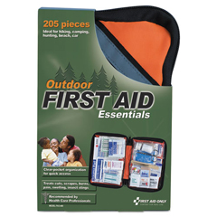 ACMFAO440 - First Aid Only™ Outdoor Softsided First Aid Kit