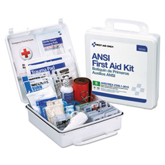 ACMFAO90566 - First Aid Only™ ANSI 2015 Compliant First Aid Kit