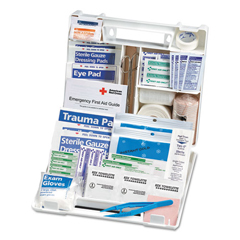 ACMSM134 - First Aid Only™ Sports First Aid Kit