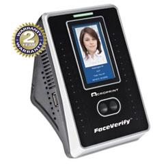 ACP010272000 - Acroprint® timeQplus FaceVerify System