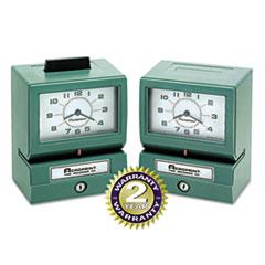 ACP011070400 - Acroprint® Heavy-Duty Time Recorders