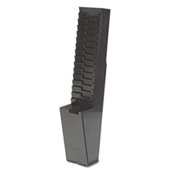 ACP810118000 - Acroprint® Expanding Time Card Rack