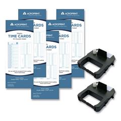 ACPEXP250 - Acroprint® EXP250 Accessory Bundle
