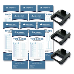 ACPEXP500 - Acroprint® EXP500 Accessory Bundle