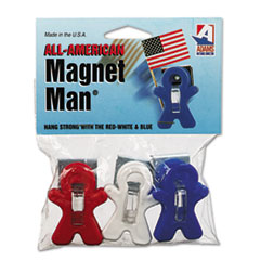 ADM3303523241 - Adams Manufacturing All American Magnet Man®