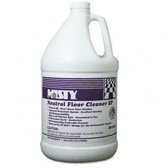 AEPB18044 - Misty® OPTIMAX® Neutral Floor Cleaner EP