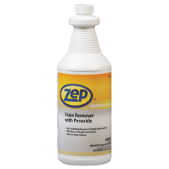 AEPR00701 - Zep® Professional Stain Remover with Peroxide
