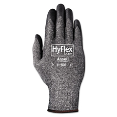 AHP1180110 - AnsellPro HyFlex® Foam Nitrile-Coated Nylon-Knit Gloves