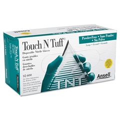 AHP92600859 - Touch N Tuff® Premium Disposable Gloves