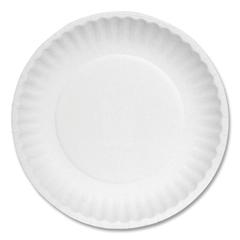 AJMPP6GREWH - Paper Plates