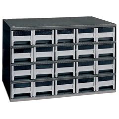 AKR19320 - Akro-Mils20-Drawer Storage Hardware and Craft Organizer