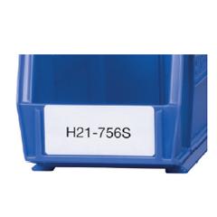 AKR29202PK - Akro-MilsAdhesive Labels for AkroBins®