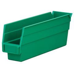 AKR30110GREENCS - Akro-Mils12 inch Nesting Shelf Bin Box