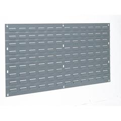 AKR30136 - Akro-MilsLouvered Steel Panel