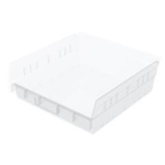 AKR30170SCLARCS - Akro-Mils12 inch Clear Nesting Shelf Bin Box