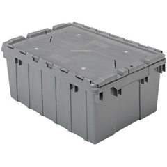 AKR39280 - Akro-MilsAttached Lid Container