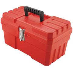 AKR9514CS - Akro-Mils14 inch ProBox Plastic Tool Box