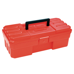 AKR9912CS - Akro-Mils12 inch ProBox Plastic Tool Box