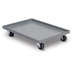 AKRRU843TP1721 - Akro-MilsPowder Coated Steel Panel Dolly